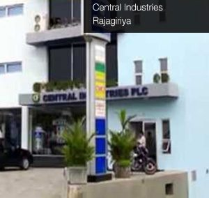 Central Industries-Rajagiriya