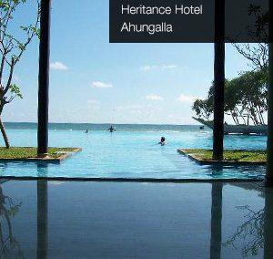Heritance Hotel – Ahungalla