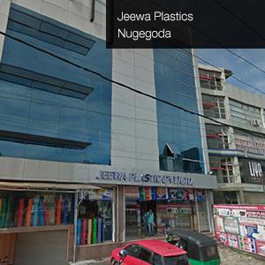 Jeewa Plastics – Colombo