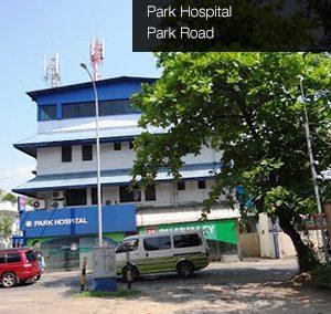 Park Hospital – Colombo